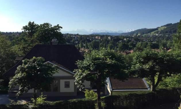 Bern Schweiz ©EHirsch