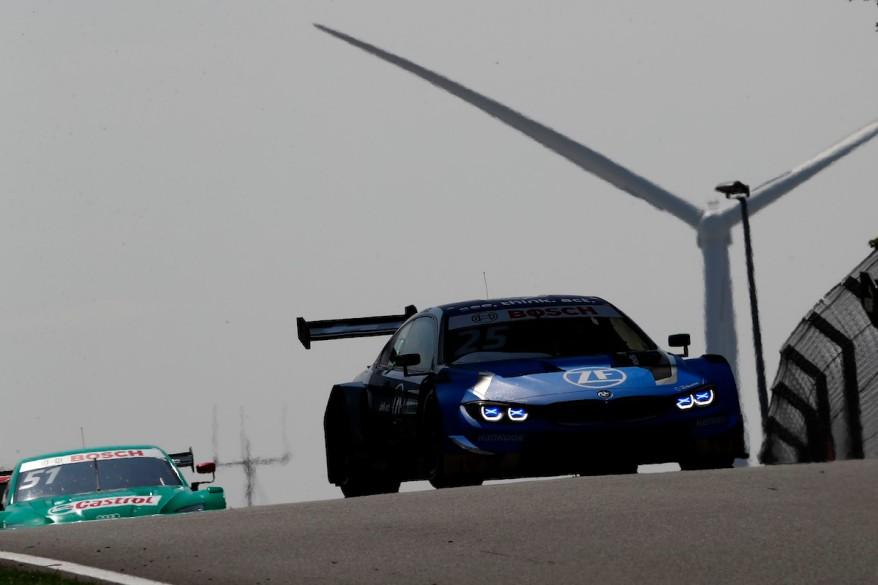 Philipp Eng (AUT), BMW,DTM Zolder 2019 ©DTM