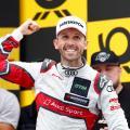 Rene Rast Sieg,Nürnberg: DTM Norisring 2019(c)DTM