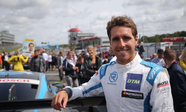 Daniel Juncadella, Brands Hatch ©R-Motorsport