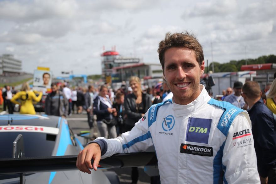 Daniel Juncadella, Brands Hatch ©R-Motorsport