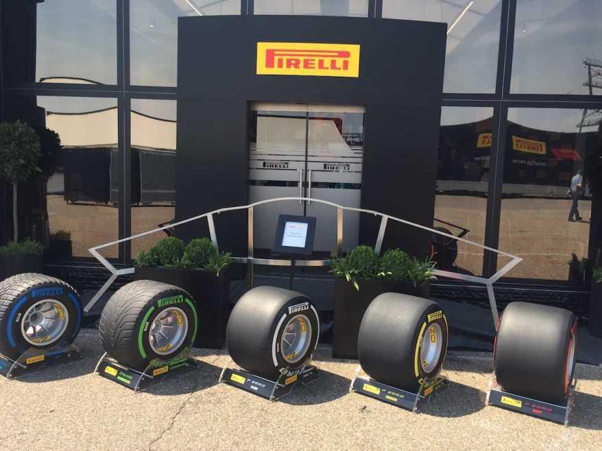 Pirelli Reifen©€ªirsch