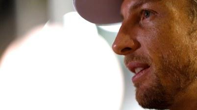 Jenson Button ©Hoch Zwei