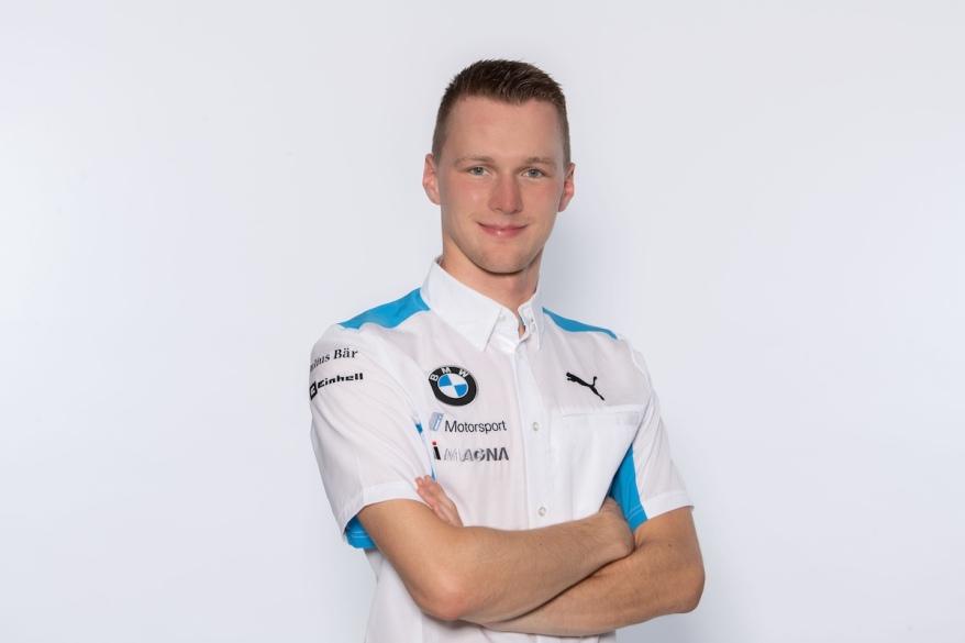 Max Günther ,BMW ©BMW