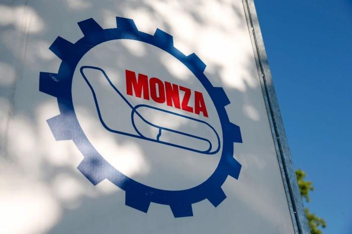 Monza in Italien ©DTM