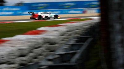 René Rast (GER), Audi,DTM Nürburgring 2019 ©DTM