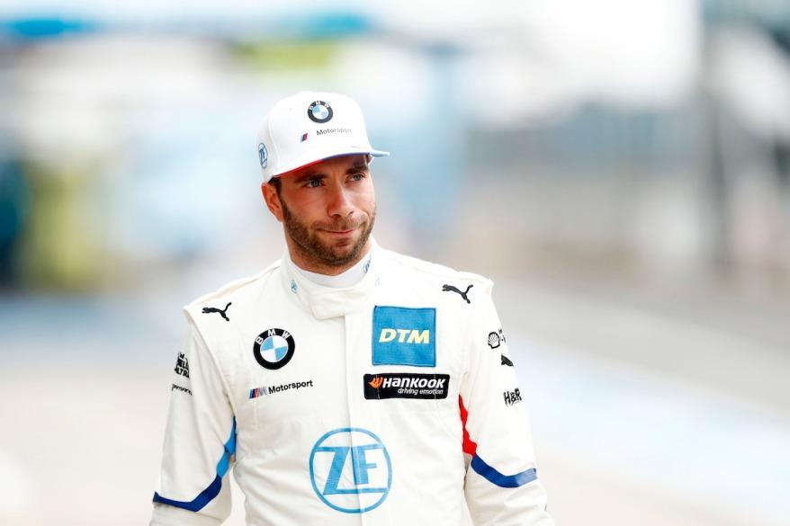 Philipp Eng (AUT), BMW,DTM Nürburgring 2019 ©BMW