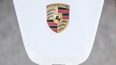 Porsche Logo ©FiaFormulaE