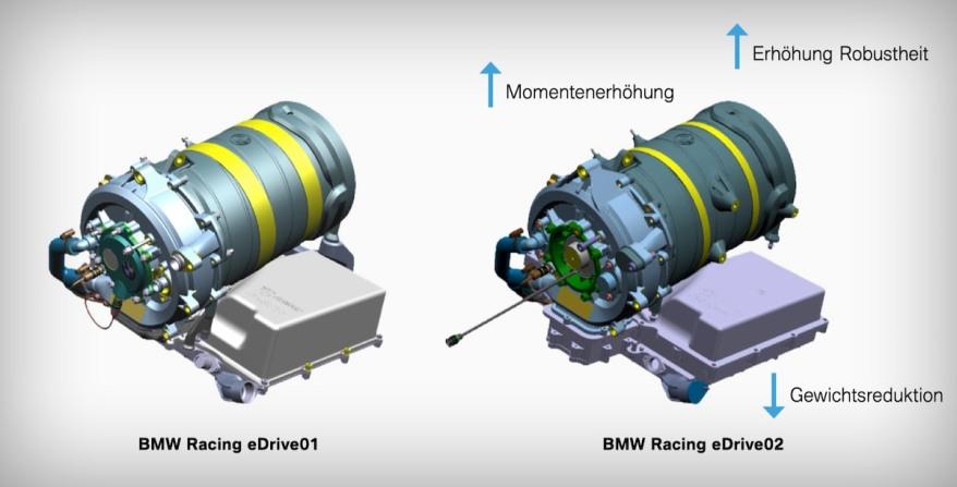 BMW eDrive02 ©BMW