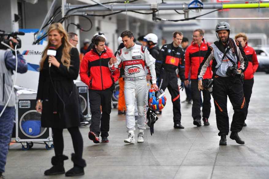Duval, Audi, SUPER GT x DTM Dream Race © SUPER GT