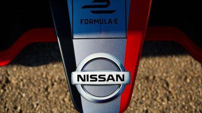 Nissan Logo Saison 6 ©Nissan,Shivraj Gohil