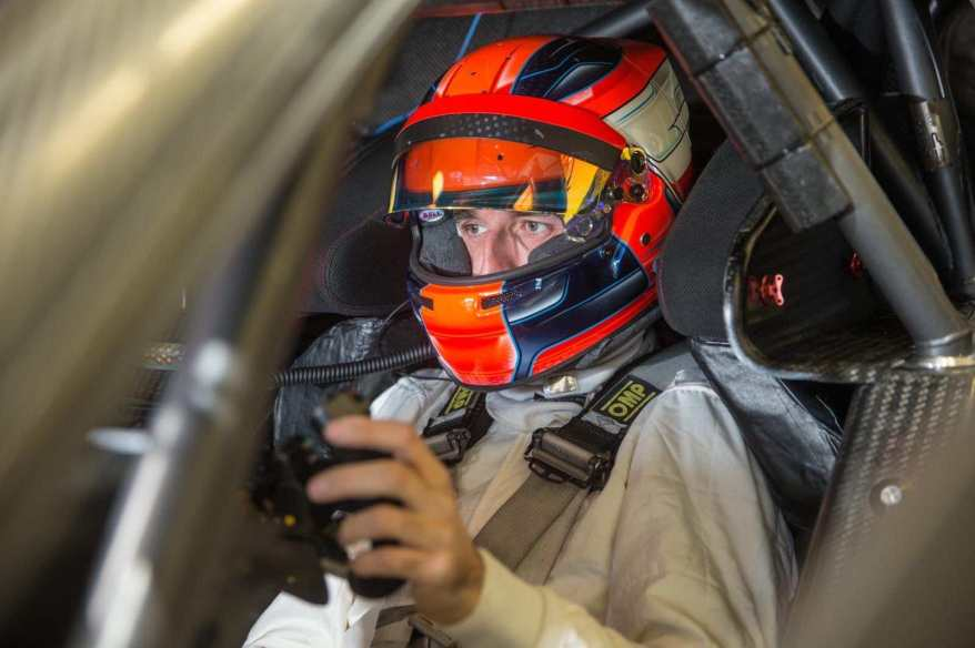 Robert Kubica BMW ©BMW