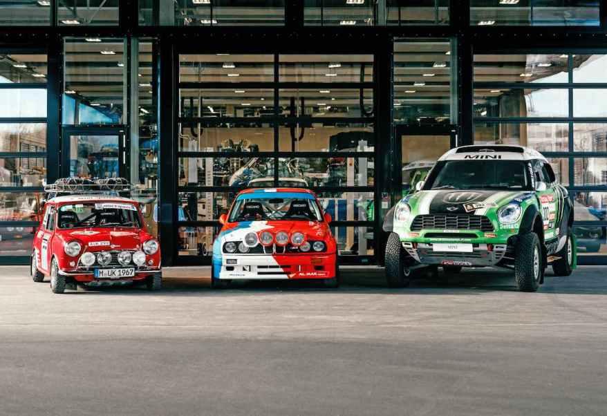BMW Classic ©GP Ice Race,BMW