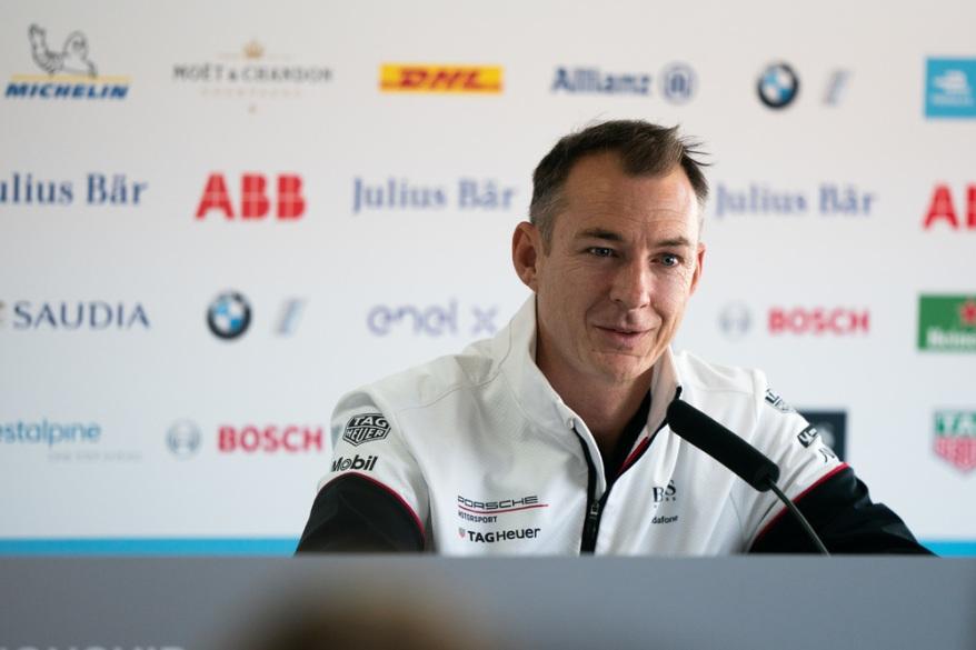 Amiel Lindesay Porsche ©Porsche
