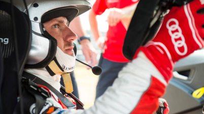 Marcel Hirscher ,Audi Sport TT Cup VIP Test: Guest drivers Spielberg ©Audi