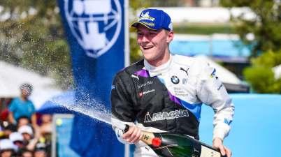 Maximilian Günther (DEU), BMW I Andretti Motorsports, 1st position, ©courtesy by FormulaE