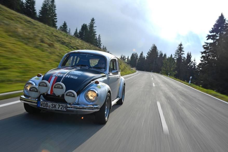 """Volkswagen Salzburg Käfer, 1302 S """"Salzburg"""", classic ©VW"""