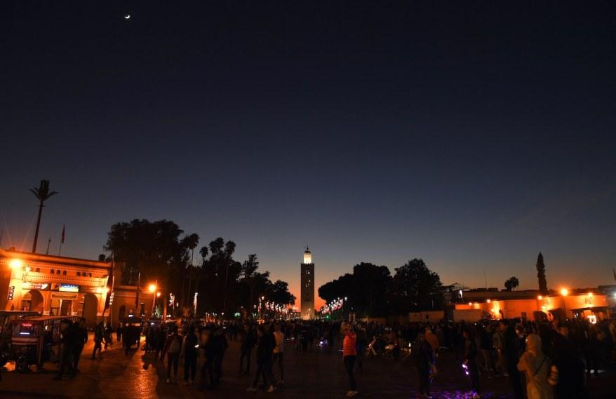 2019 Marrakesh E-prix©courtesy by FormulaE,Sam Bagnall / LAT Images