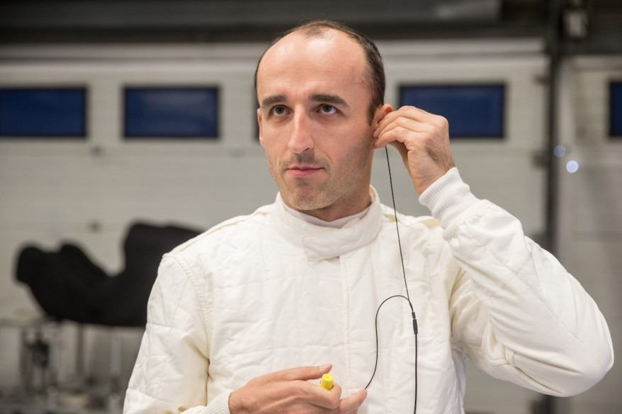 Robert Kubica, BMW ©BMW