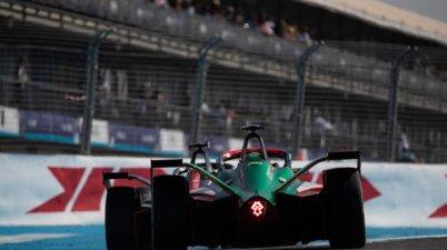 Lucas di Grassi,Formula E, Marrakesh E-Prix 2020 ©Audi