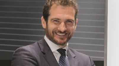 Tomasso Volpe, Nissan ©Nissan