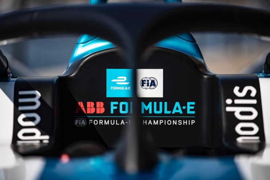 Formel E ©coursesy by FormulaE