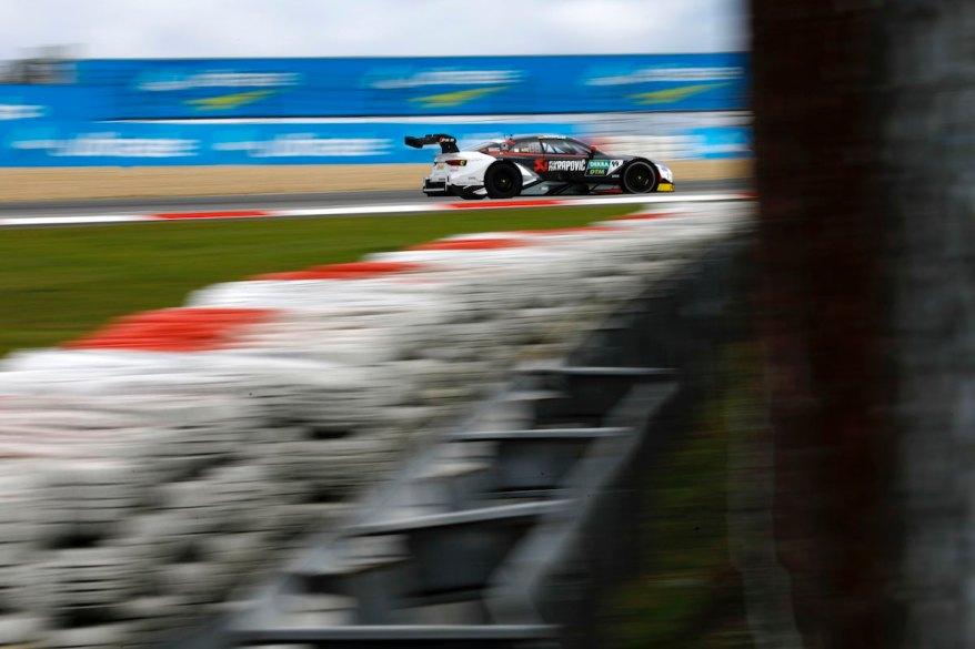 Mike Rockenfeller (GER), Audi,DTM Nürburgring 2019 ©DTM