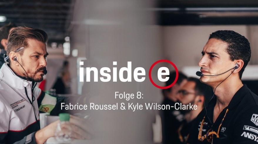 Porsche Formel E Inside 8 ©Porsche