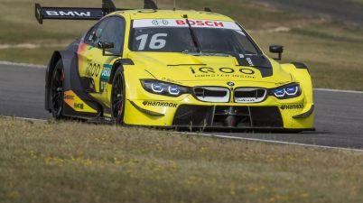 Marco Wittmann (GER), iQOO BMW M4 DTM,BMW M4 DTM 2020 ©DTM