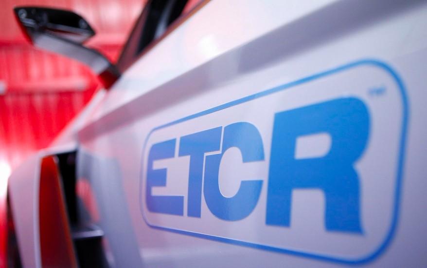 ETCR Logo (c)ETCR