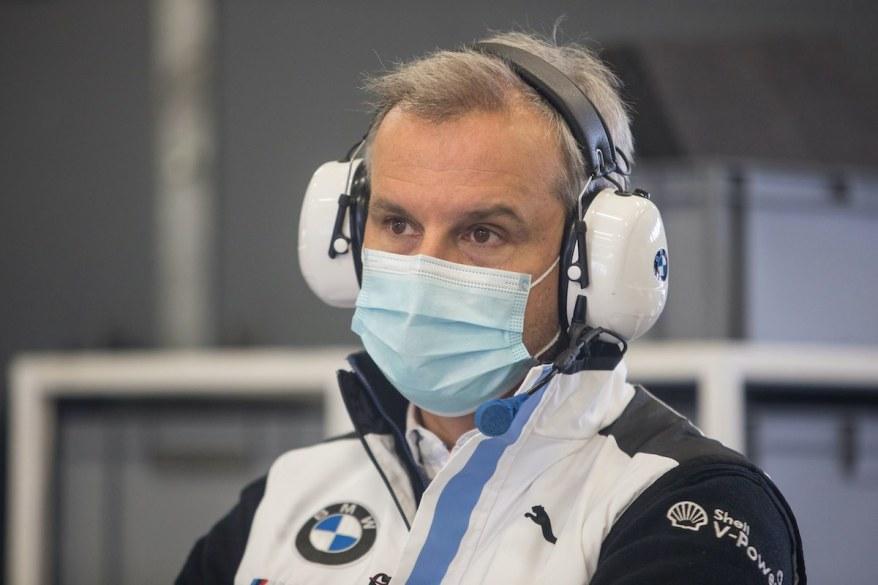 Jens Marquardt BMW ©BMW