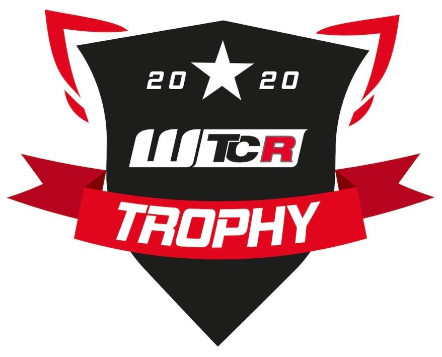 WTCR Tropy Logo 2020©WTCR