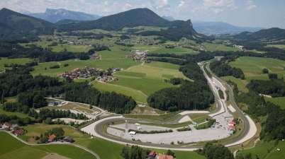 Salzburgring - Österreich ©IGMS