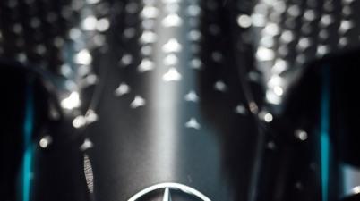 Mercedes-Benz EQ Silver Arrow 01 - Berlin ©Mercedes