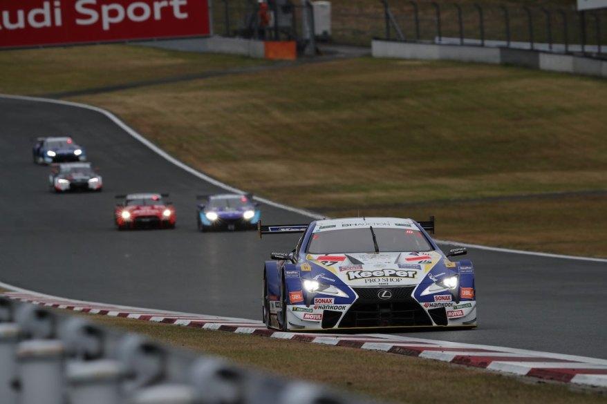 SUPER GT x DTM Dream Race © SUPER GT