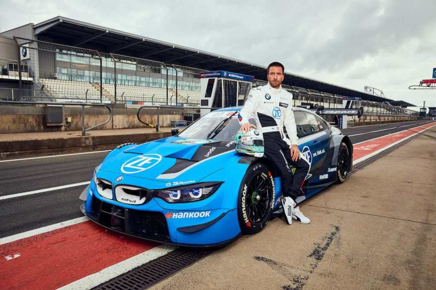 Philipp Eng BMW ©BMW