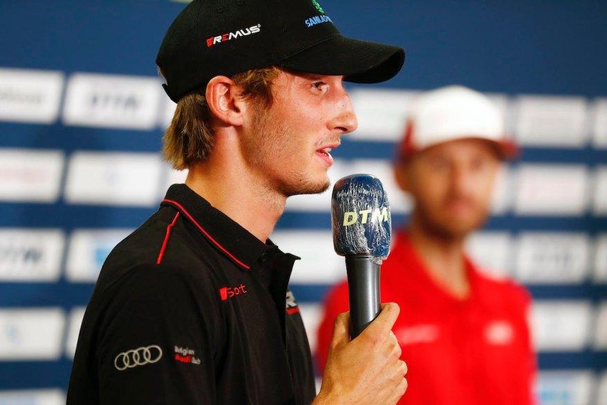 Ferdinand Habsburg ,DTM Spa Francorchamps 2020 ©DTM