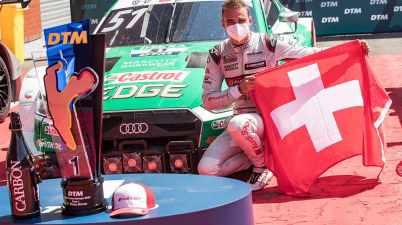 DTM Spa Francorchamps 2020 ©DTM