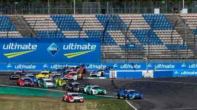 DTM Lausitzring 2020 Race 2 ©dtm