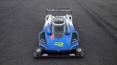 VW ID.R ©VW