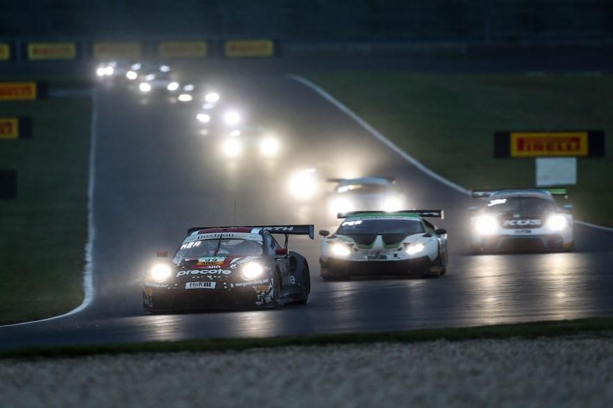 ADAC GT Masters - 11 + 12. Lauf Lausitzring II 2020©ADAC Gruppe C Photography