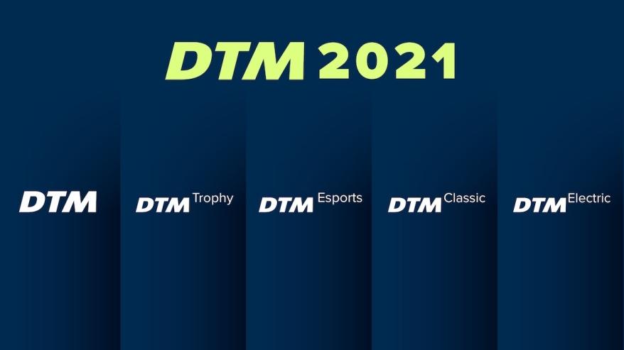 DTM 2021 @DTM