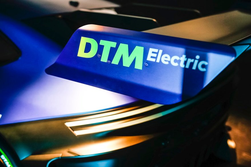 DTM Electric,Hockenheimring, 2020 ©DTM
