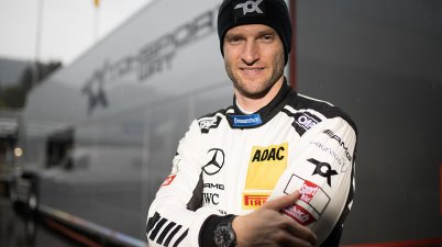 Maro Engel ,Mercedes-AMG Toksport ©ADAC,C-Photography