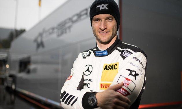 Maro Engel ,Mercedes-AMG Toksport ©ADAC,C-Photography