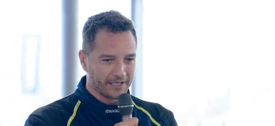Timo Scheider ©DTM,ransport