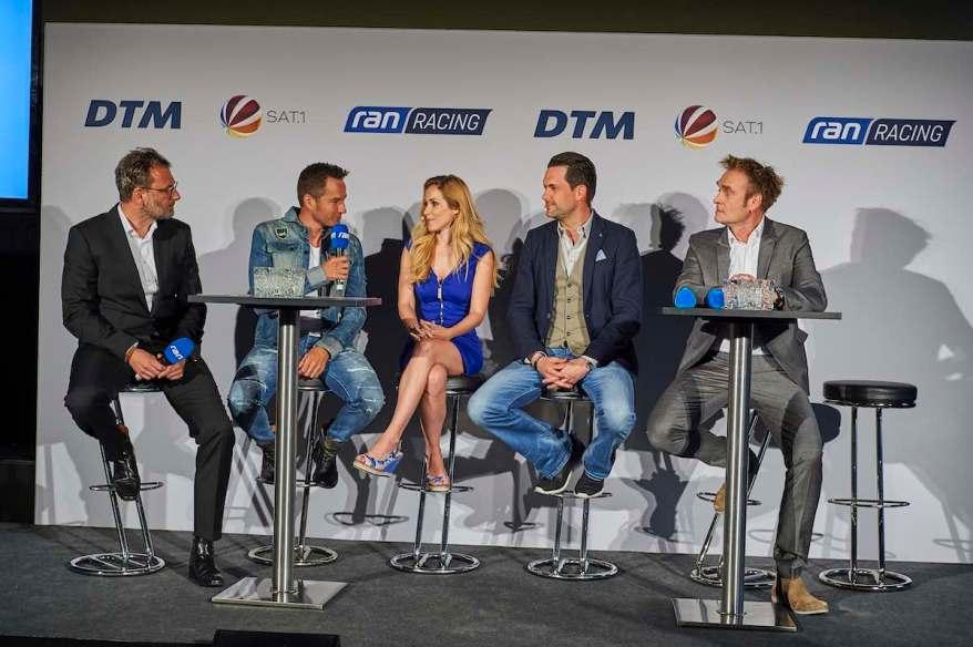 ran racing Team ©DTM,Agency People Image, Markus Kehl