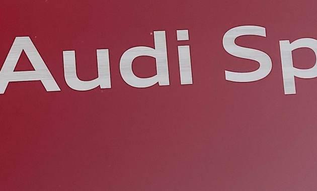 Audi Sport Logo ©EHirsch