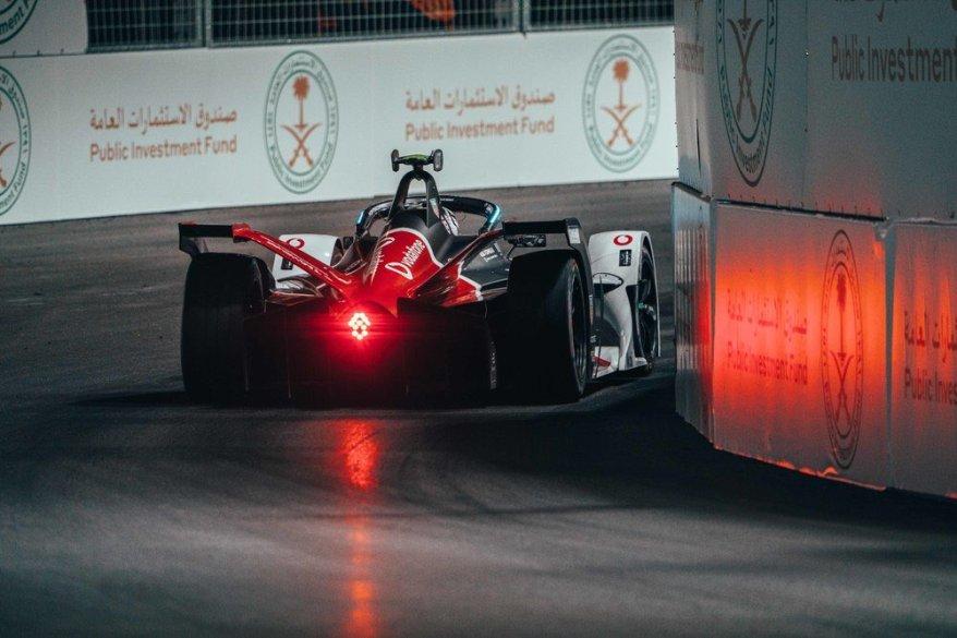 Andre Lotterer Porsche 2021 ©Porsche