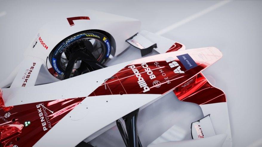 Dragon und Bosch Motorsport ©Dragon,Bosch